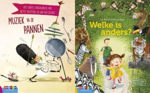 Educatieve prentenboeken in de klas