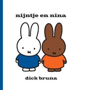 Boekentip: Nijntje en Nina