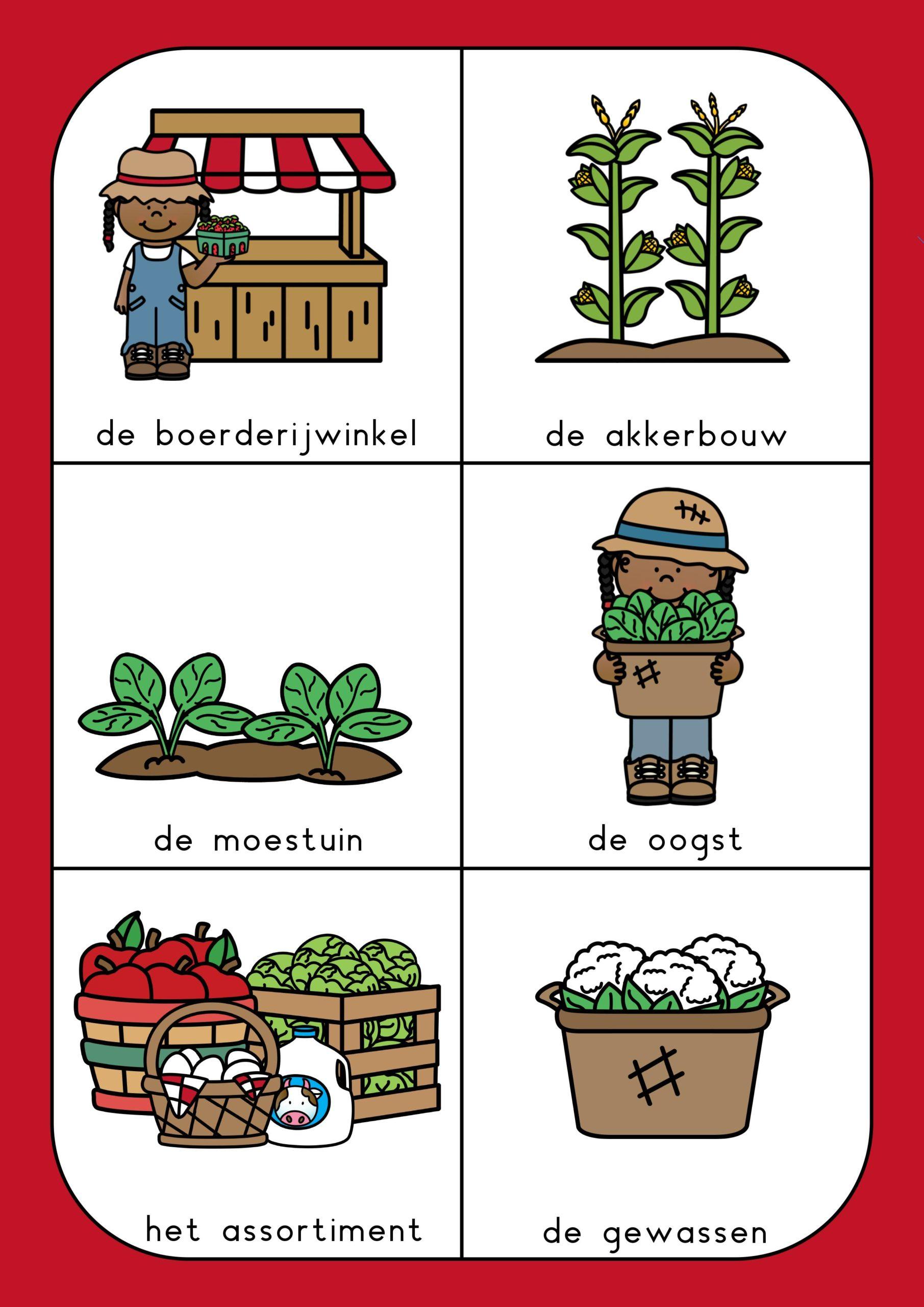 thema boerderijwinkel