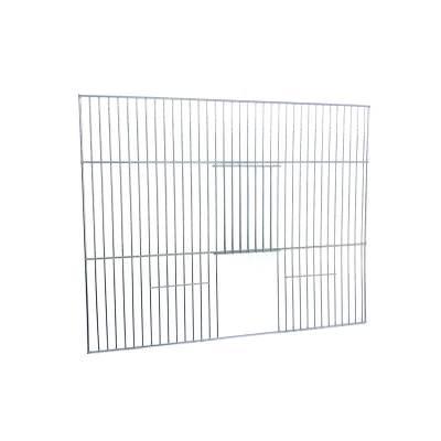 Front dobudowy klatek dla ptaków 50x40
