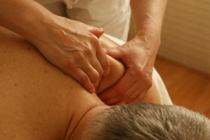 Massage therapy can help to overcome muscle mass discomfort