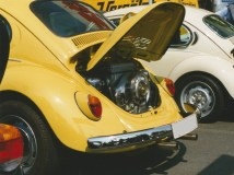 Käfer mit 2,4l Motor