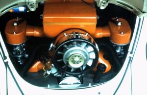 Typ 4 Motor für den Käfer: 2,0l von 198?