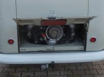 mit einem 2,6l Typ4-Motor