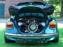 Starker 2,4 l Motor