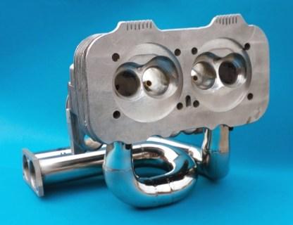Zylinderkopf für 2,6l Motor (2003)