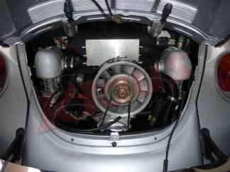 Porsche Kaefer Typ 4 Motor Tuning.007