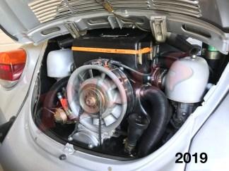 Porsche Kaefer Typ 4 Motor Tuning.008