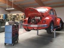 Porsche Kaefer Typ 4 Motor Tuning.009