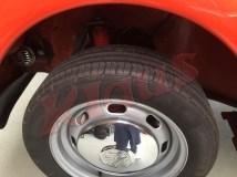 Porsche Kaefer Typ 4 Motor Tuning.011