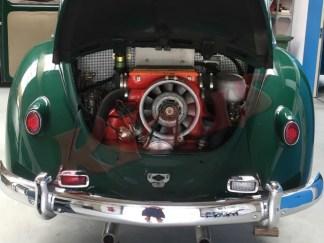 Porsche Kaefer Typ 4 Motor Tuning.031