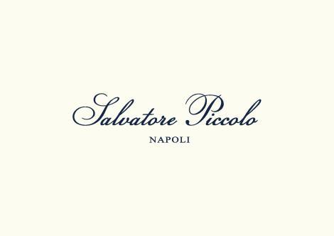 SALVATORE PICCOLO: FUTURO MASCHILE, STAND 55