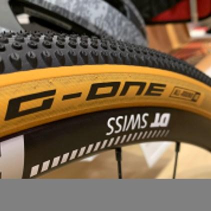 Schwalbe G-One Allround tire