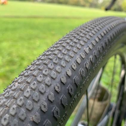 Bontrager GR1 Team Issue tire