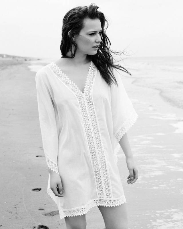 Lingadore Beach - Cover-ups (1)