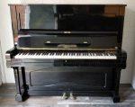 Klavier Schellack 2 Pedale Th. Mann