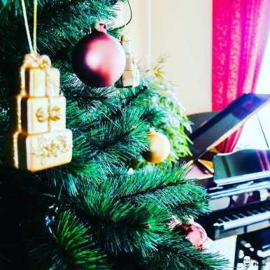 Merry XMas everybody!!!