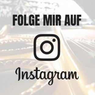 Instagram Aufforderung zum folgen