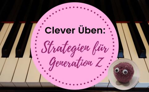 Klavier unterrichten: Uebe-Tipps auf klavierpaedagogikentdecken.de