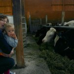 Ett besök på aspö gård