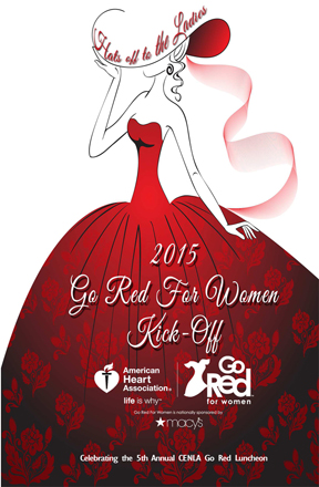 Go Red For Women  KLAXTV