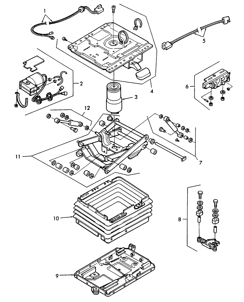 Ford F V Fuse Diagram Schematic Wiring Diagrams Box