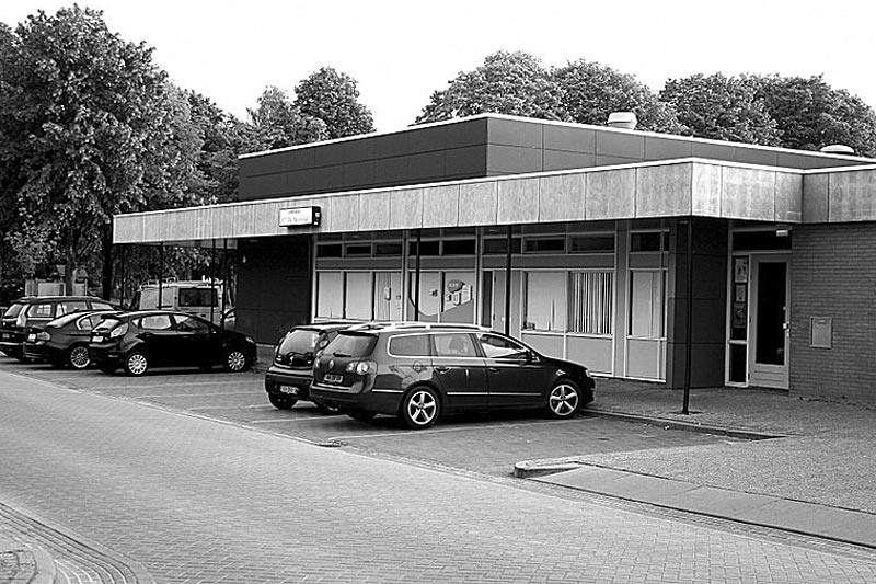 Dorpshuis De Meerstal, Zwartemeer