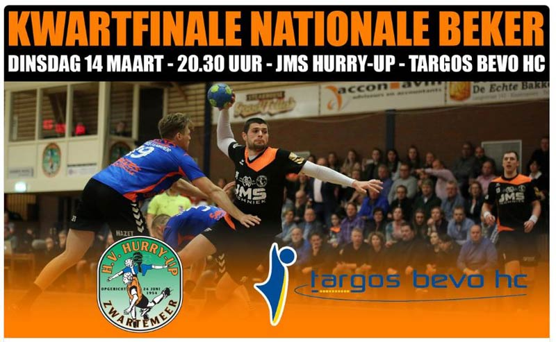 hurry-up, handbal