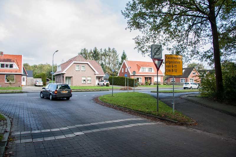 Kazerneweg