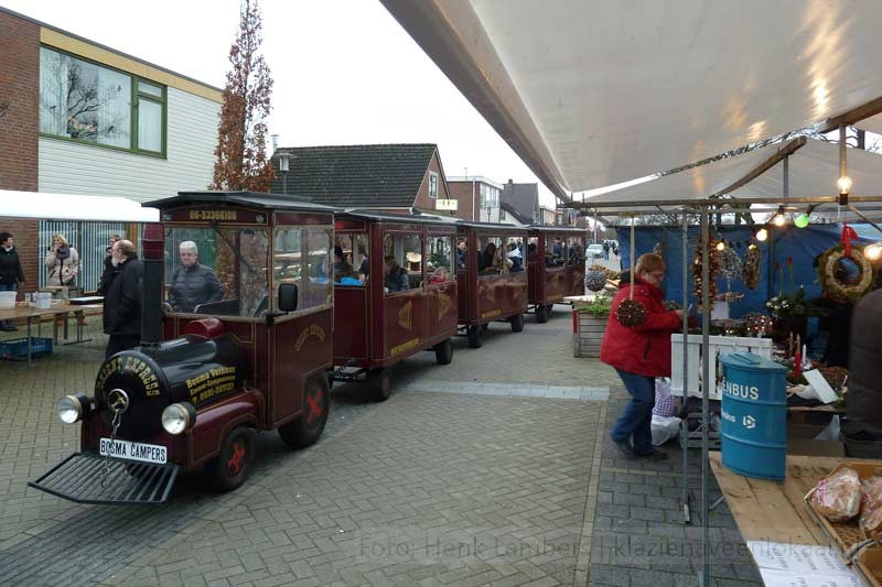 kerstmarkt Zwartemeer