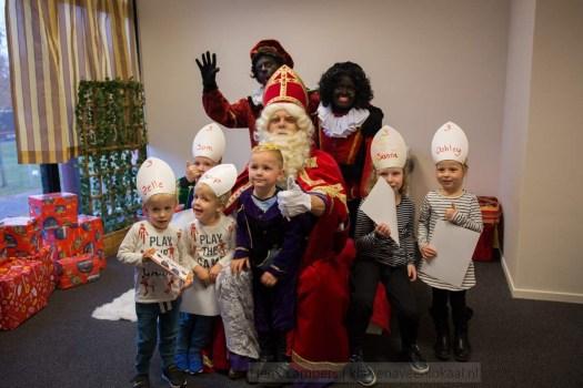 Sinthuis Klazienaveen 2018