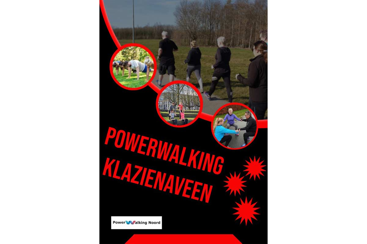 Powerwalkingnoord-2019