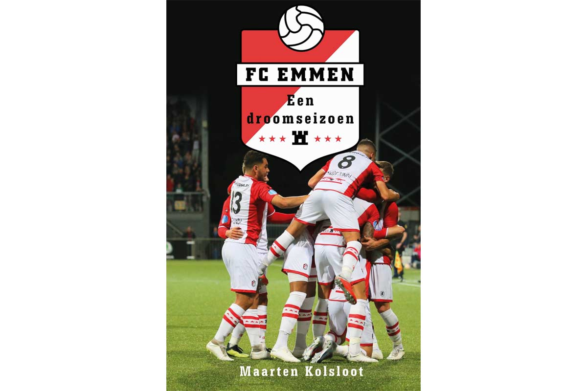 Boek-FC-Emmen