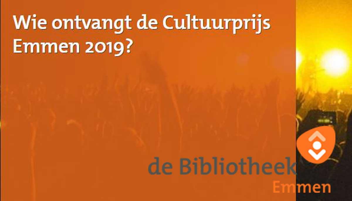 cultuurprijs-2019