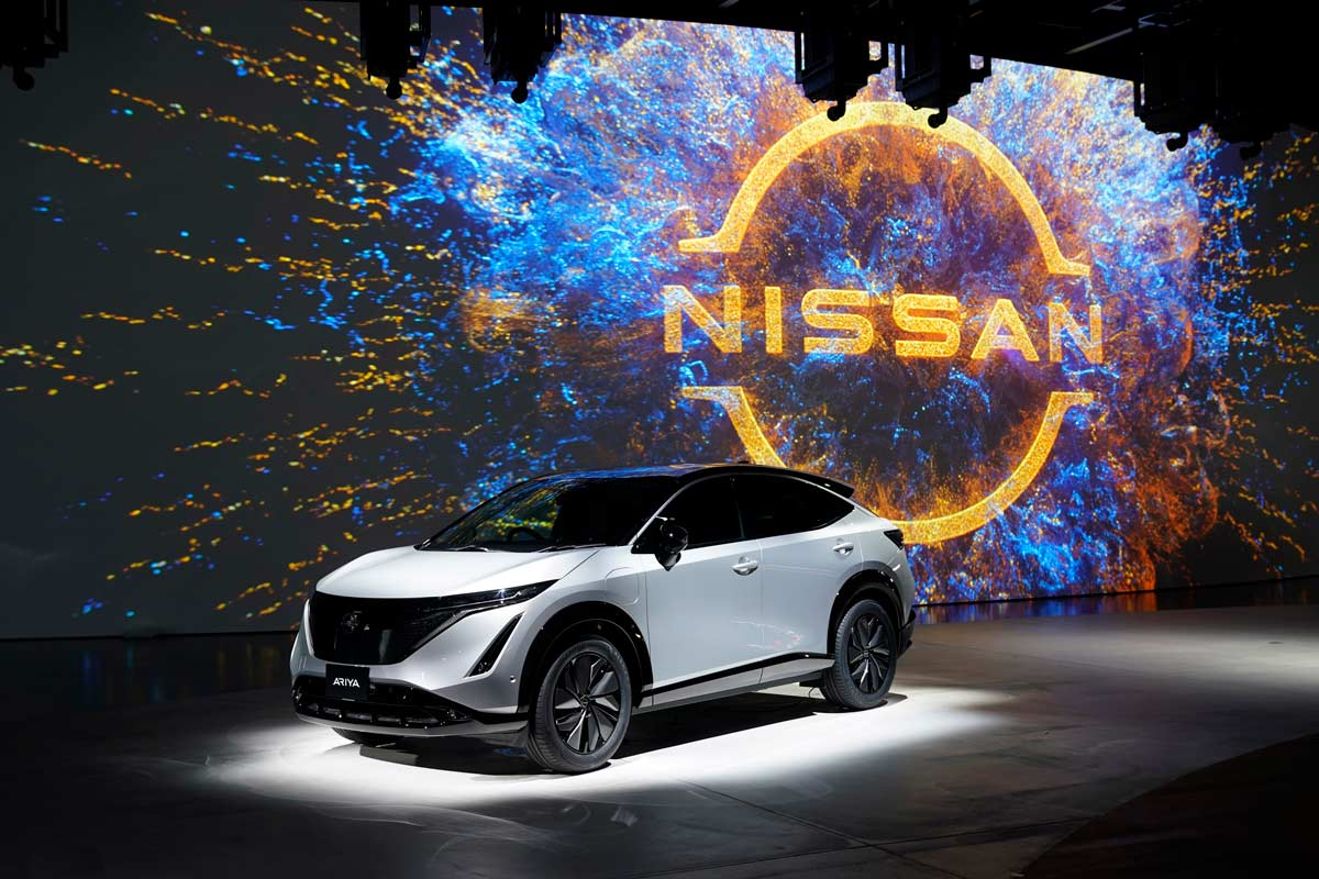Nissan-Ariya-Logo