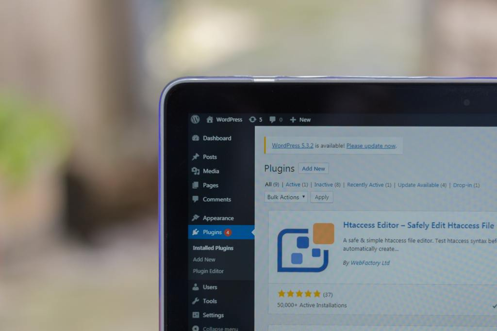 snelle wordpress hosting