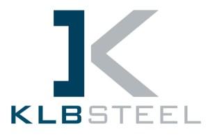 KLB Steel Logo