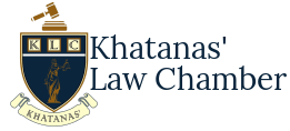 Khatanas' Law Chamber