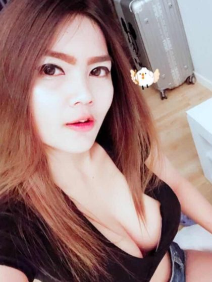 LUCY from THAILAND 36C BIG BOOBS YOUNG GOOD SERVICE