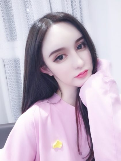 CUTIE from CHINA 19yo VERY BEAUTIFUL DRAGON GIRL (Chinese Customer only)