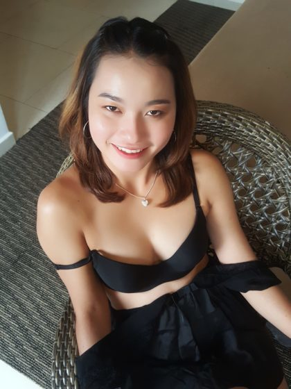 JEN from THAILAND BEAUTIFUL YOUNG FRIENDLY GOOD SERVICE