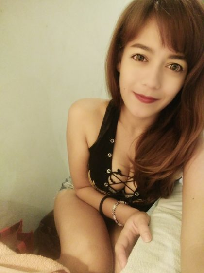 BEBE from THAILAND BEAUTIFUL HORNY GOOD SERVICE GFE GOOD