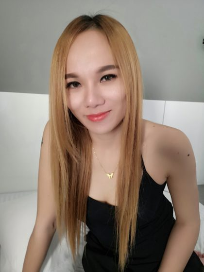 SISI from THAILAND BEAUTIFUL GOOD BODY FRIENDLY GFE HIGH