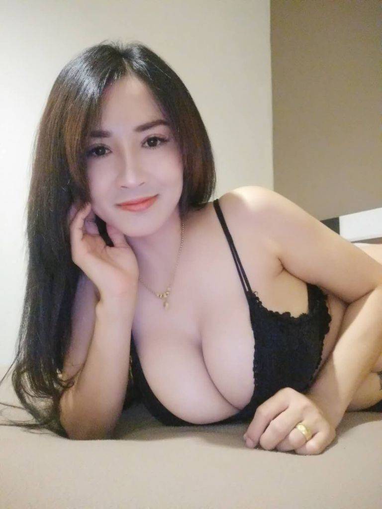 LUCKY from THAILAND 38D ORI BIG BOOBS GOOD SERVICE RECORD FRIENDLY
