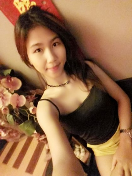 ANAN from THAILAND 18yo YOUNG BEAUTIFUL CUTE FRIENDLY NEW CAR