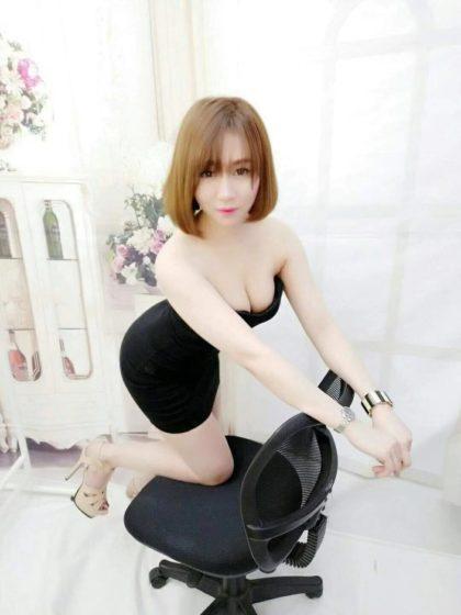 KL Escort Girl - Neung - Thailand