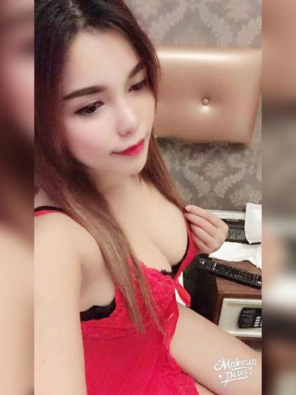 KL Escort Girl - Soda - Thailand