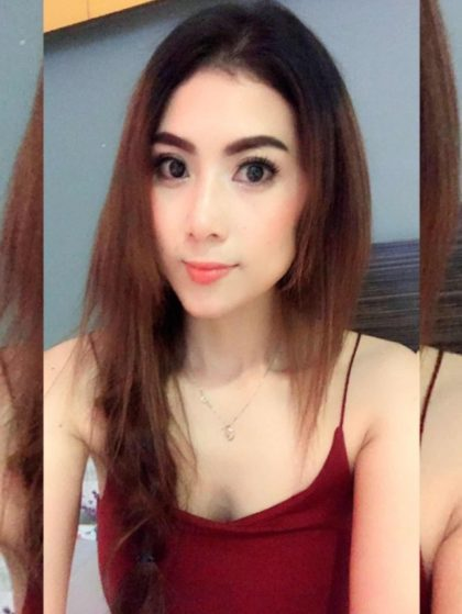 CAROL from THAILAND BEAUTIFUL HIGH QUALITY TOP SERVICE BBBJ QUEEN HIGH DEMANDING