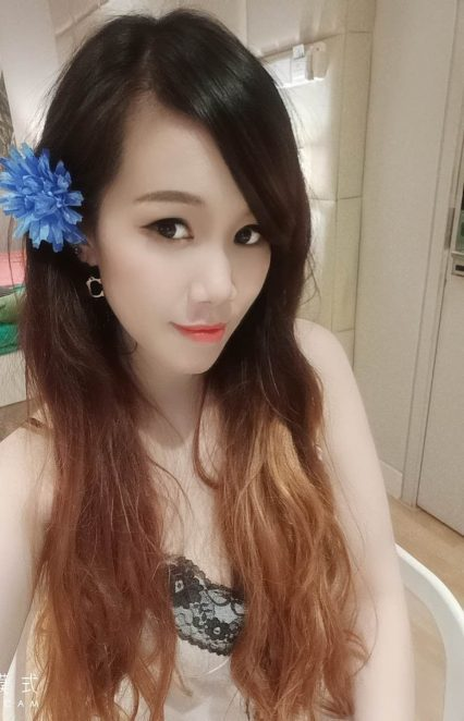 ALICE from CHINA BEAUTIFUL FRIENDLY BBBJ QUEEN