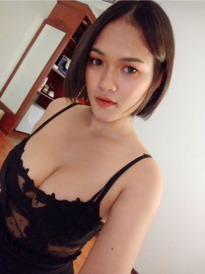 LINDA from THAILAND 36D BIG BOOBS GOOD SERVICE